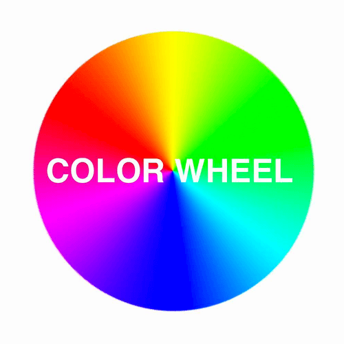 Learn what the 12-hue color wheel is in 90 seconds