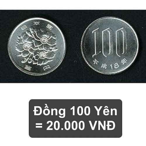 90 Giây Để Hiểu Về Đơn Vị Tiền Tệ Nhật Bản