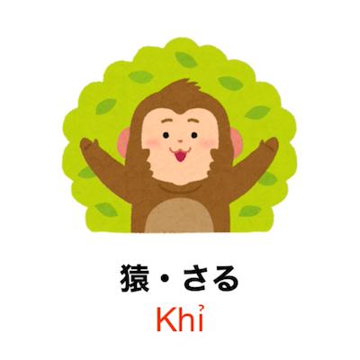 90 Giây Để Học Tiếng Nhật Theo Chủ Đề - Động vật!