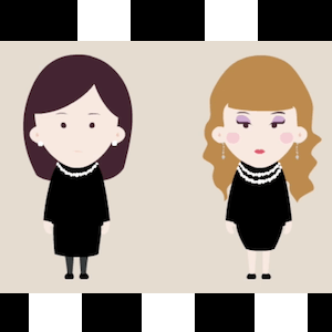90 seconds to learn what you should wear for funerals in Japan
