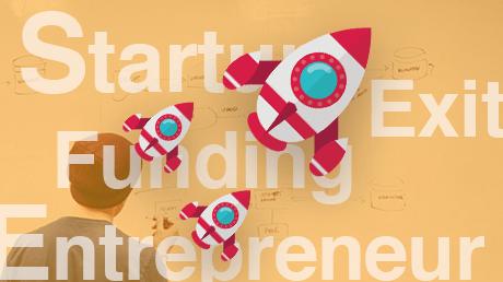 ゼロから学ぶ!スタートアップの起業、資金調達、Exitで知っておくべきこと