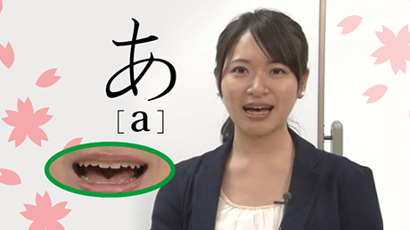 Japanese Hiragana and Katakana study course