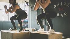 体幹を鍛えて筋肉のバランスを整え、カラダ全体の安定性を高めましょう!