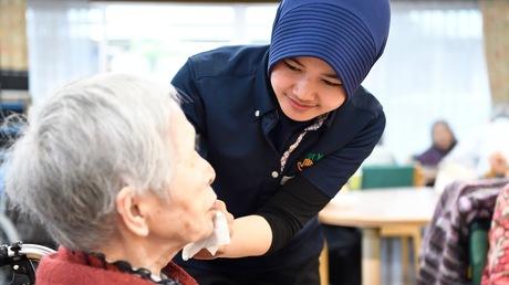 【無料】外国人の方向け:介護福祉士国家試験対策講座(体験版)