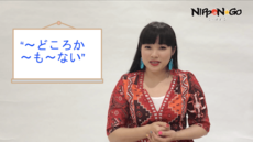 Học ngữ pháp tiếng Nhật N2 〜どころか~も~ない