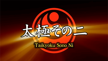 Taikyoku sonoⅡ