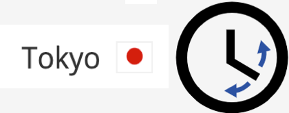 Japanese standard time