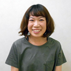横山 ミカ